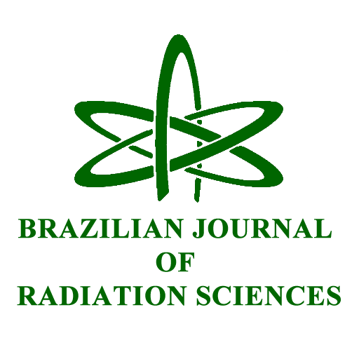 Brazilian Journal of Radiation Science